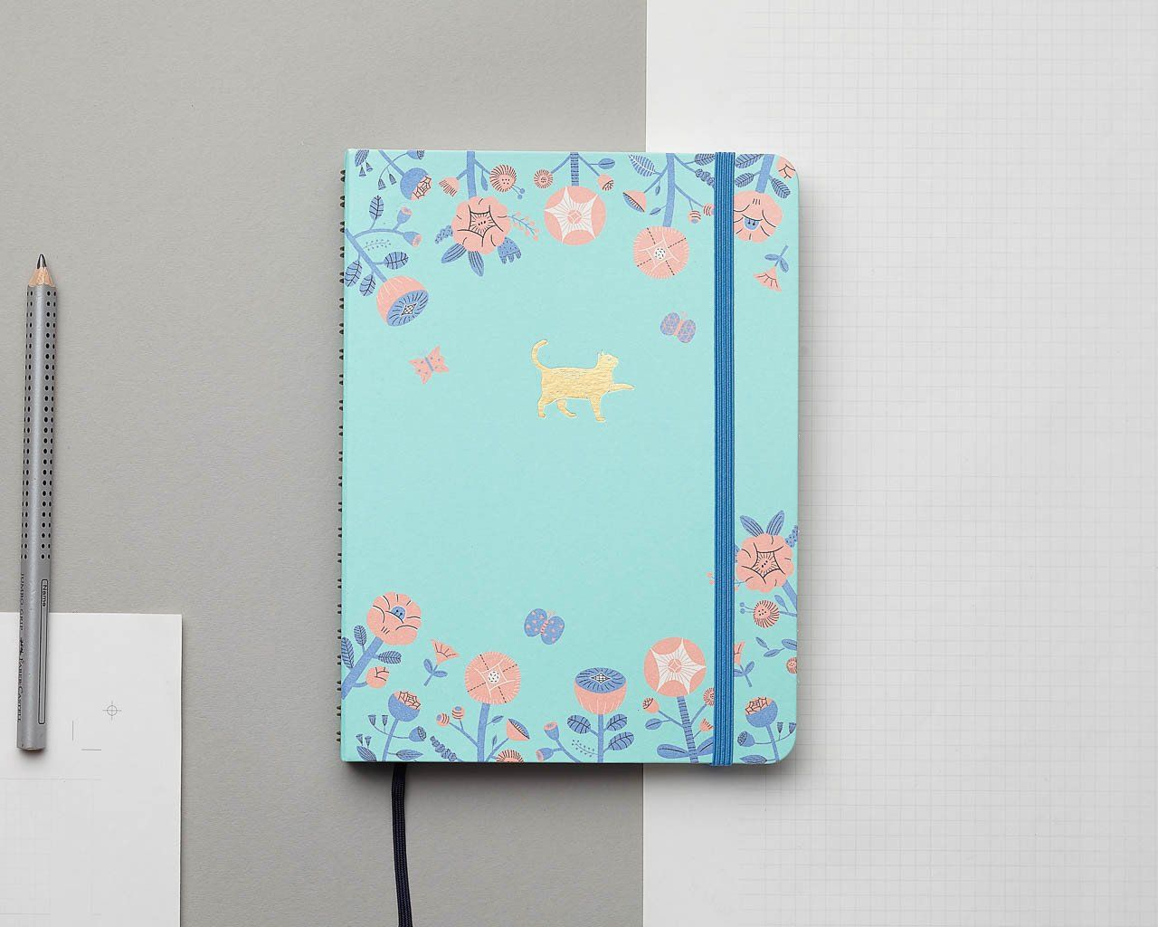 personalize your notebook