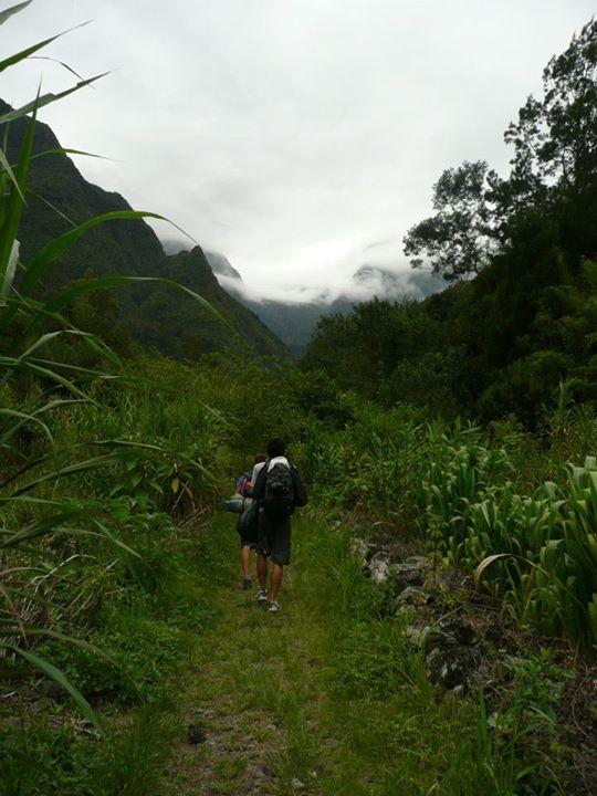 On our way to Cap Bland Saint Joseph