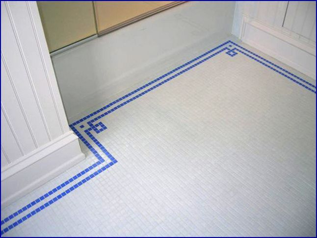 Tile Border Designs Google Search Floor Tile Design Tile Floor New Bathroom Ideas