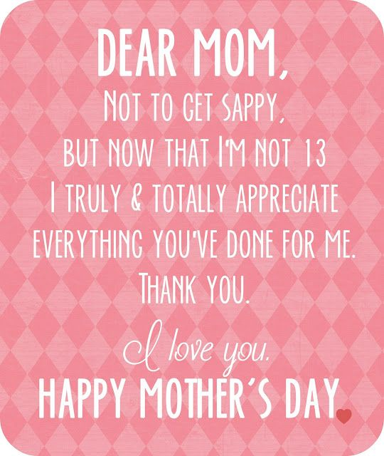 Pin By Quibids On Mother S Day Love You Mom Quotes Thank You Mom Quotes Mom Quotes From Daughter