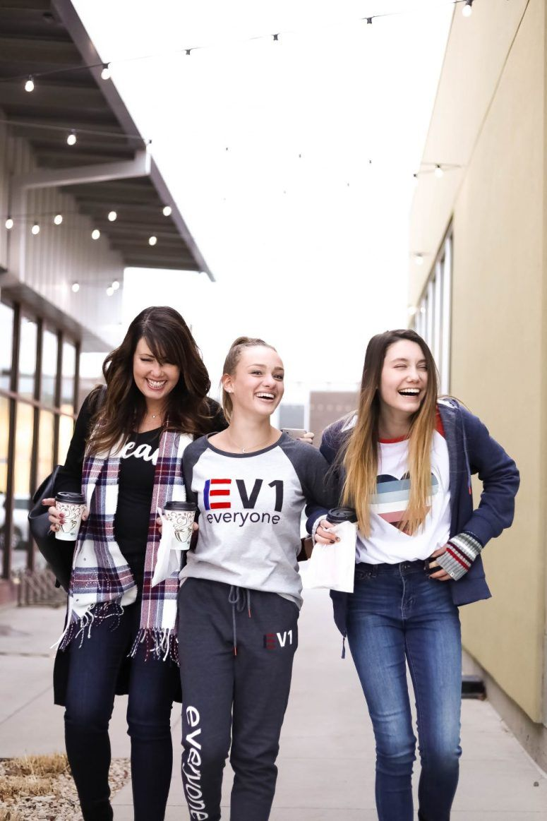 f0374ca87 Ellen Degeneres + Walmart = EV1 Adorable Clothes for Women of All Ages!