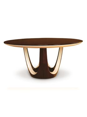 Option For Entry Calypso Round Dining Table