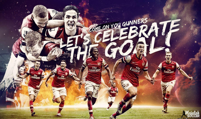 Image Result For Arsenal Soccer Wallpaper Arsenal Wallpapers Arsenal Soccer Football Pictures