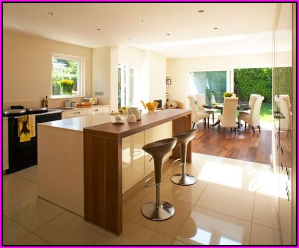 Extraordinary Portable Kitchen Islands With Breakfast Bar Home