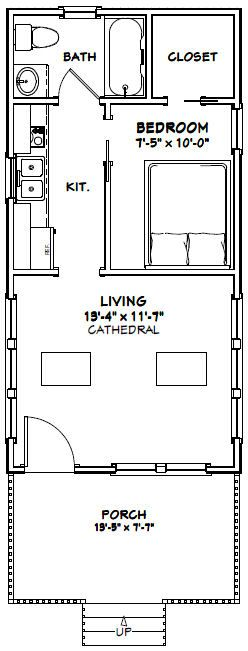 824c557f052c490e13f659b70fee093c  X Tiny House Floor Plans No Loft on