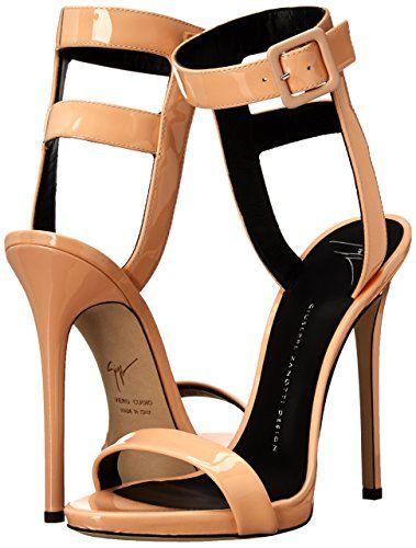 b27a561b79218 Amazon.com: Giuseppe Zanotti Women's Dress Sandal, Ver Dolly, 7.5 M US:  Shoes