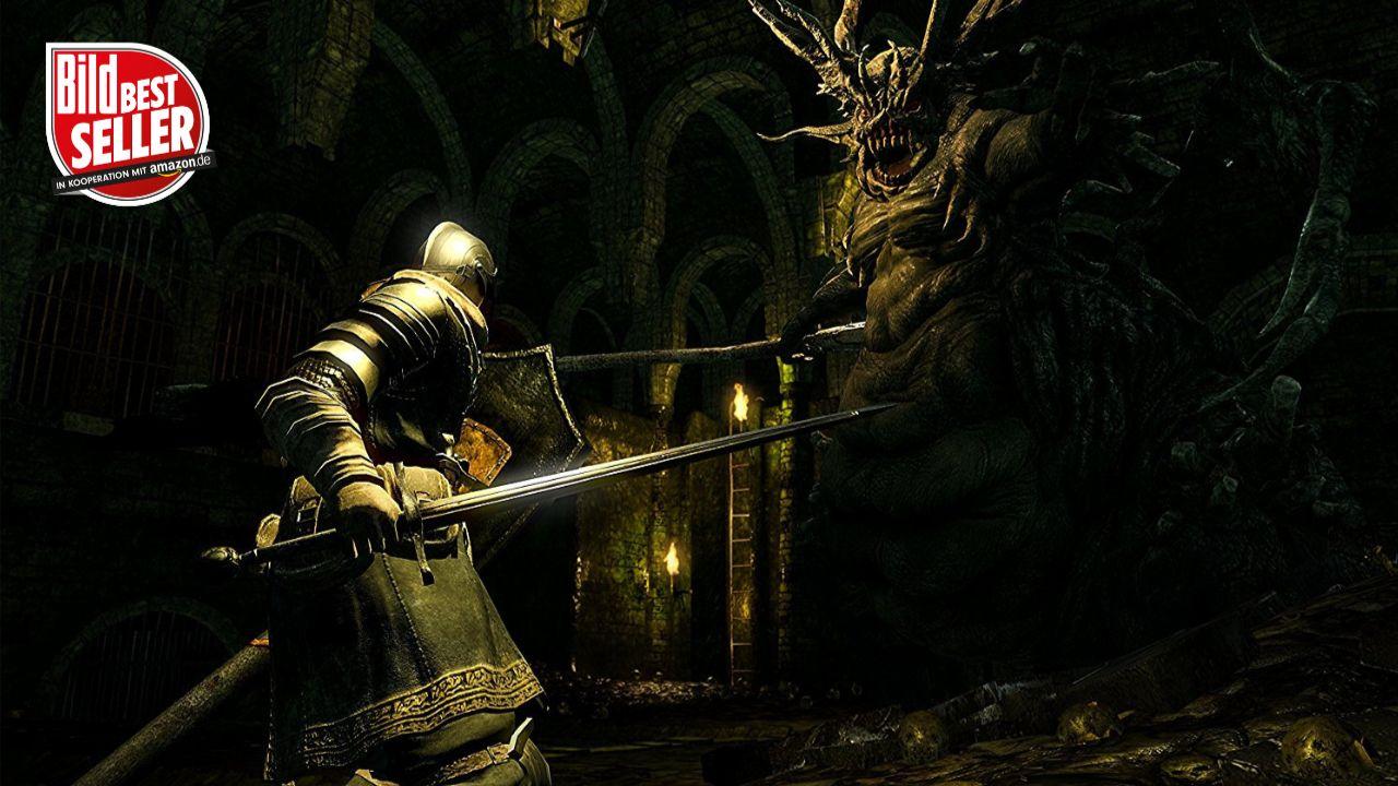 News Tipp https//ift.tt/2lfmr5b Dark Souls Remastered