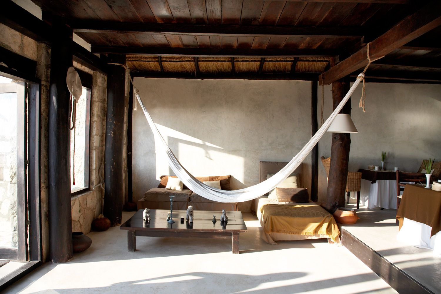 Mexican luxury home lessons from coqui coqui haciendas indoor