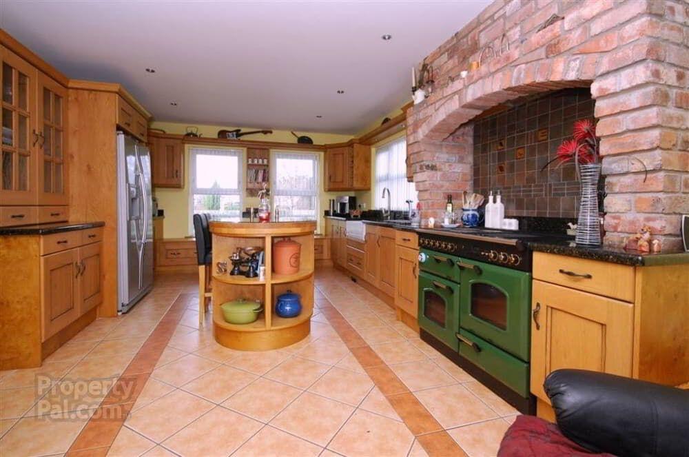 17 Ringneil Road, Ballydrain, Down, Killinchy #kitchen