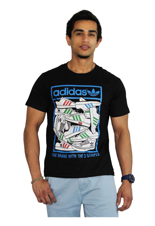 adidas t shirts online