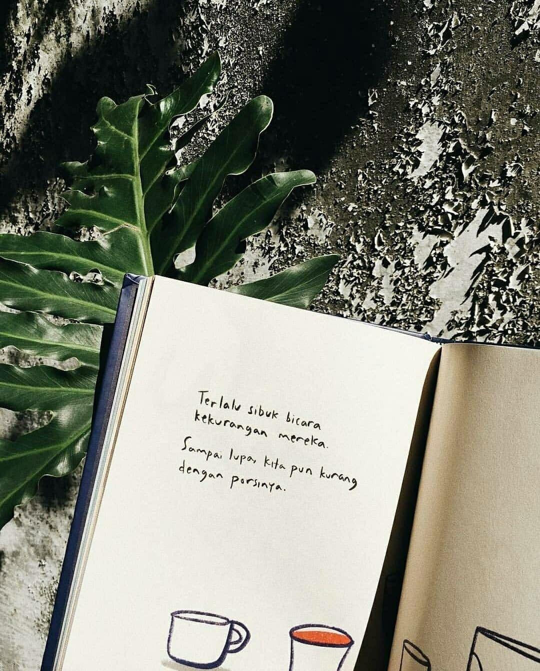 Mantap Kutipan buku, Buku, Motivasi