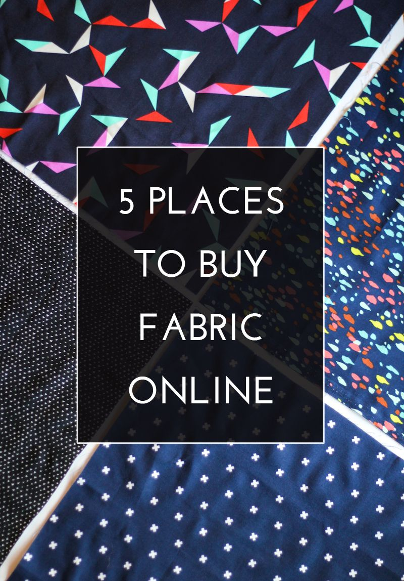 Where To Buy Fabric Online The Crafted Life Buy Fabric Online Buy Fabric Fabric Online