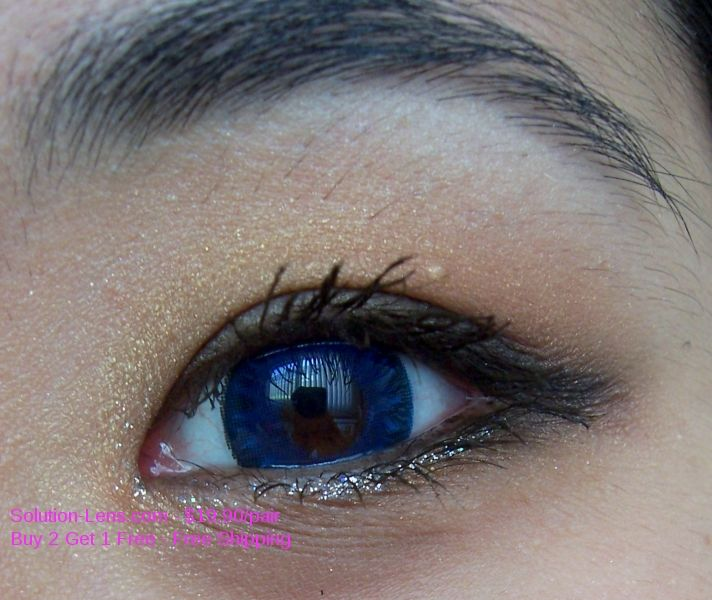 dark blue eyes contact - Google Search | The Twilight ...