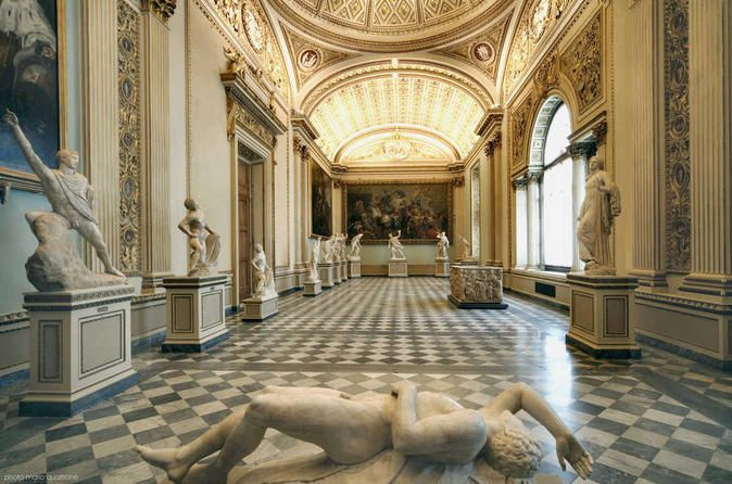 Image result for uffizi gallery