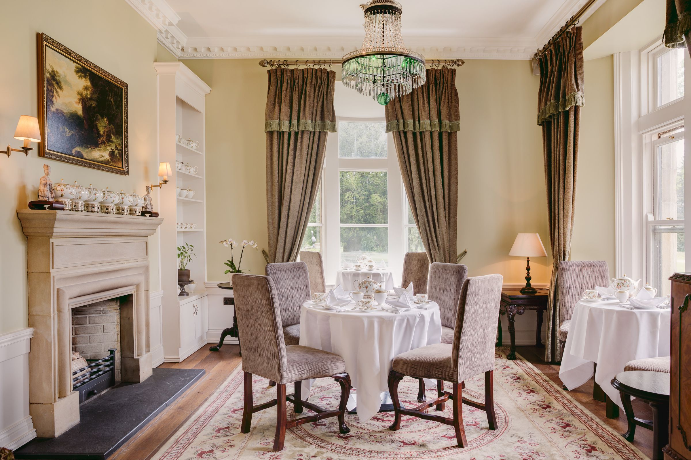 Pin by Lough Eske Castle on Afternoon Tea at the Castle