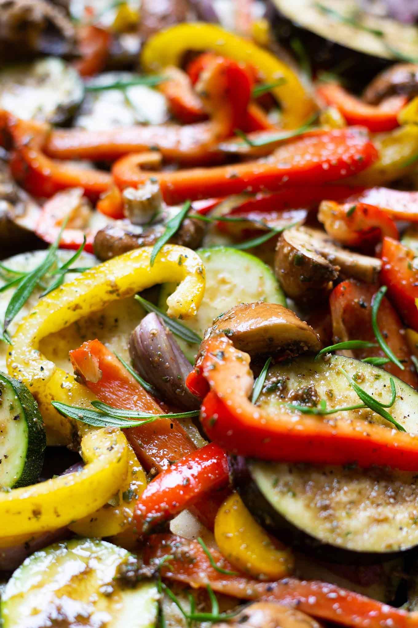 Photo of Italian antipasti make your own recipe – cooking carousel