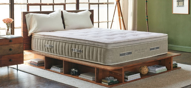 The Most Luxurious Mattresses of 2018 Find Luxury
