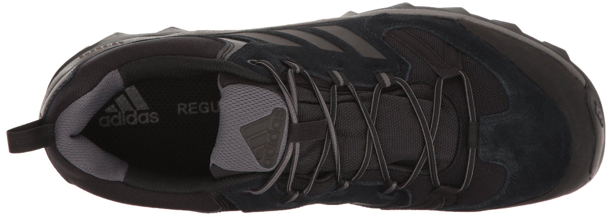 new concept d77d8 eb07c adidas Outdoor Mens Caprock GoreTex Hiking Shoe GraniteBlackNight Met 8 M  US  Read more at the image link-affiliate link. campingandhikingshoes