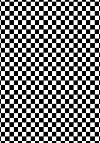Invaluable image with checkered flag printable