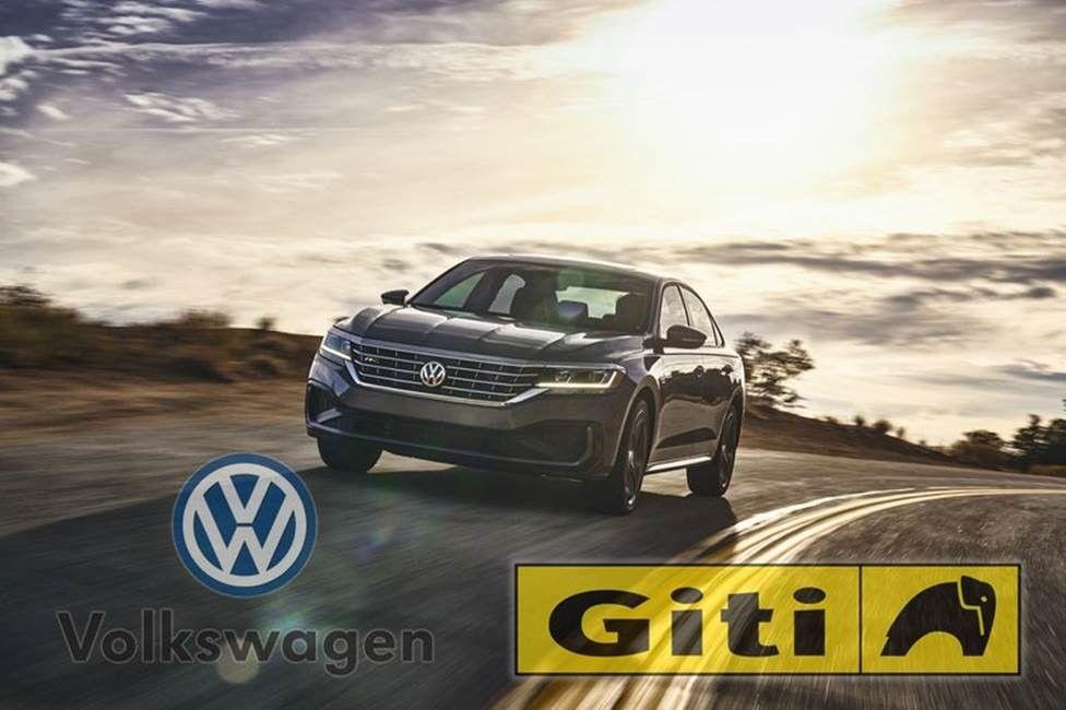 Volkswagen And Giti Tires Partnership Volkswagen Vw Dealership Ontario