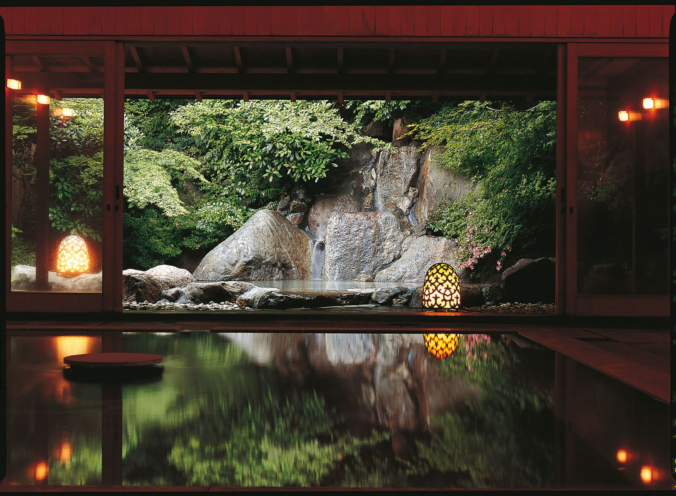 8 of the Most Luxurious Hotels in Japan Japanese