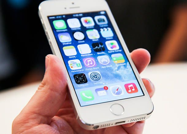 How to back up your iPhone before installing iOS 7 | iPhone Atlas - CNET Reviews