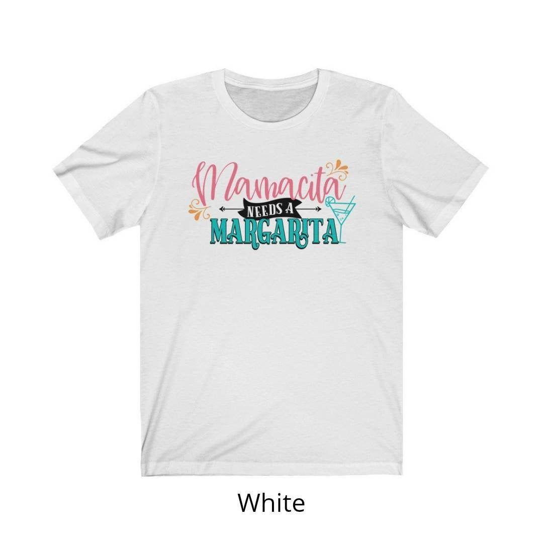 Download Mamacita Needs a Margarita, Cinco De Mayo Shirt, Margarita ...