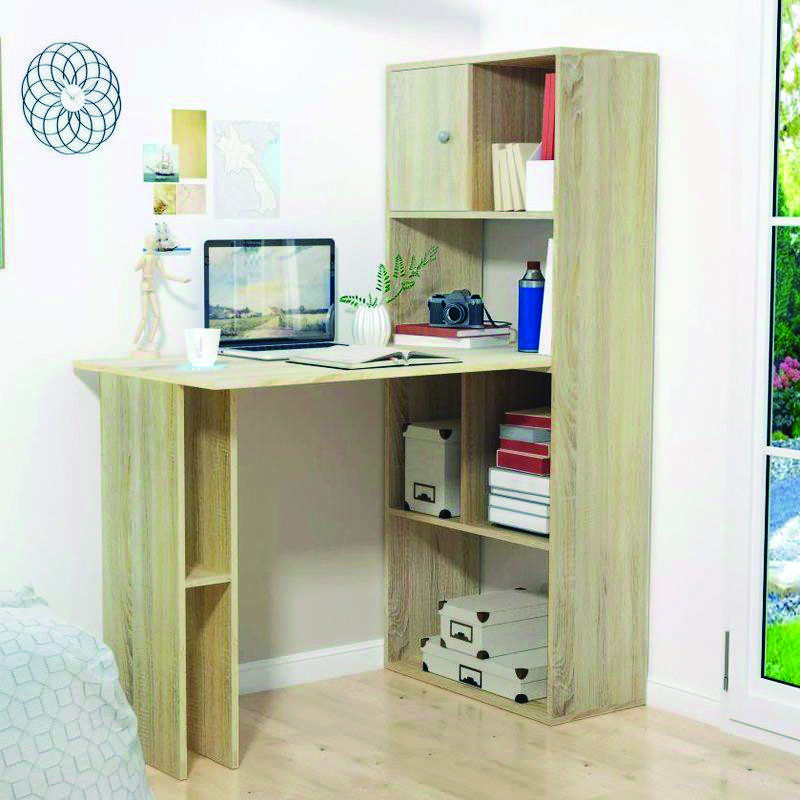 17 Diy Corner Desk Ideas To Build For Your Office White Computer