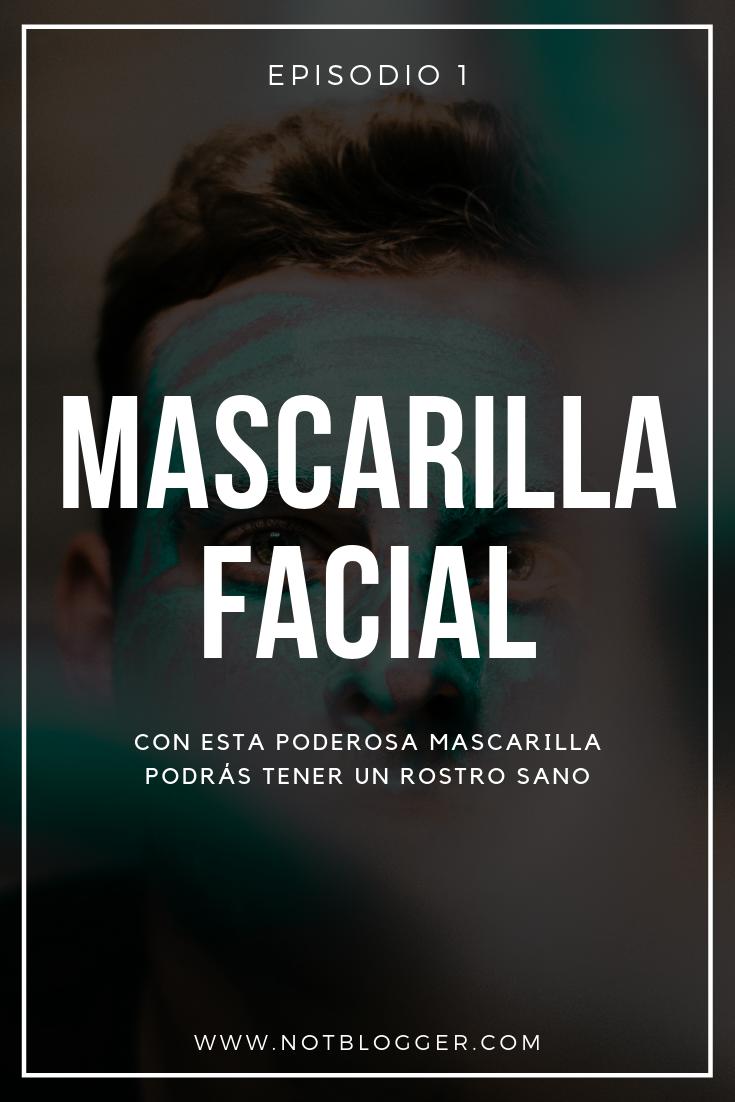 Episodio 1 Luce Natural Luce Espectacular Not Blogger Limpieza Facial Hombre Cuidado De La Cara Como Quitar Granos