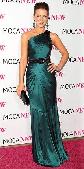 Kate Beckinsale in Andrew Gn | Kate Beckinsale | Pinterest | Dark ...