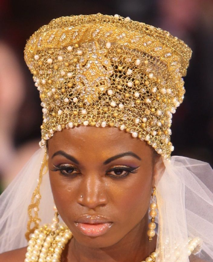 African Wedding Headpieces: Affordable Wedding Gowns, Maternity Bridal Dresses