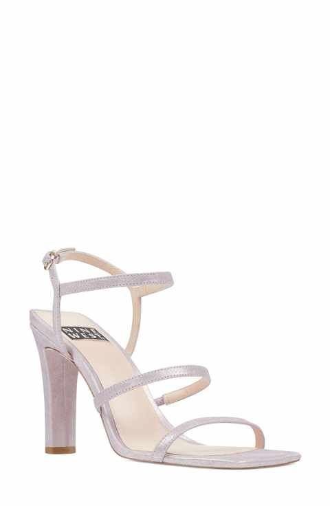 Nine West Women's Gabelle - 40Th Anniversary Capsule Collection Sandal