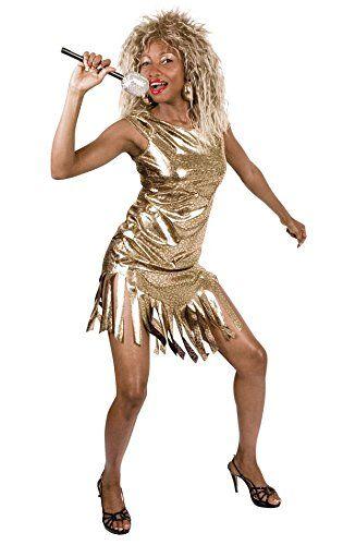 80er Jahre Sängerin Kostüm Rock Queen... | shoppingtipps | Pinterest ...