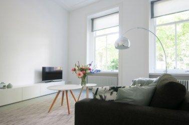 Modern Interieur Herenhuis : Wittevrouwensingel ground floor ground floor utrecht and modern