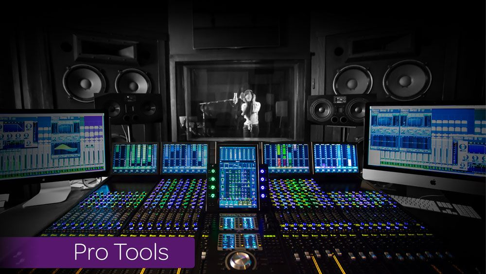 Pro Tools Classes And Certifications Seattle Recording Arts Pro