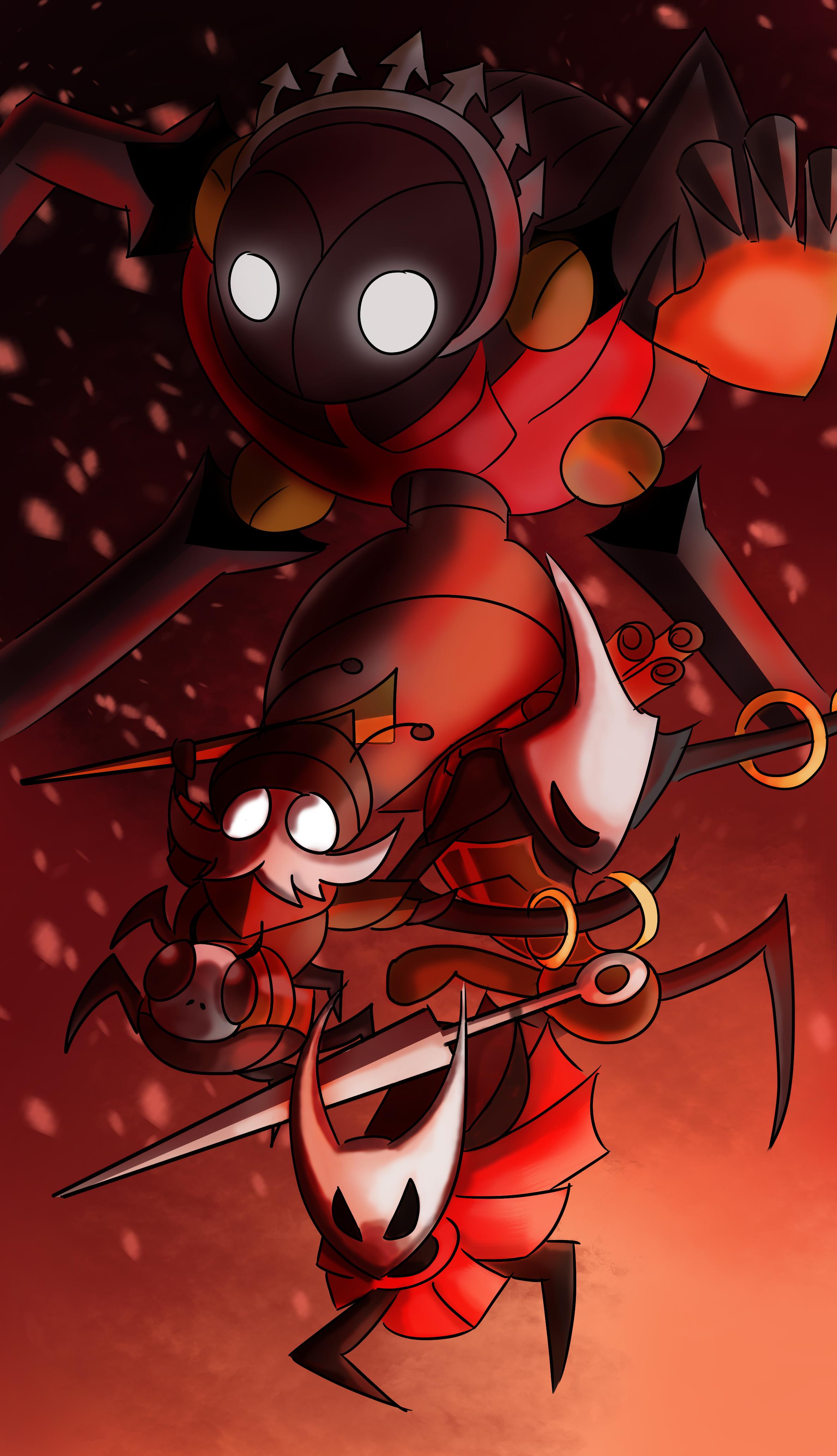 Hollow Knight Silksong Tumblr Knight Hollow Art Grimm