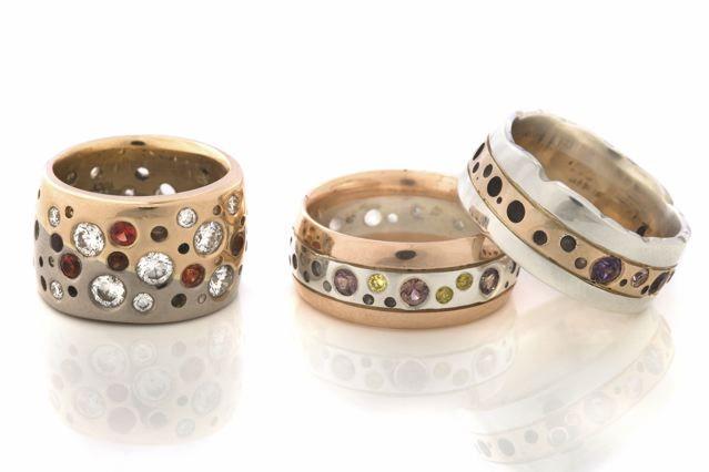 contemporary wedding rings for women contemporaryweddingrings2