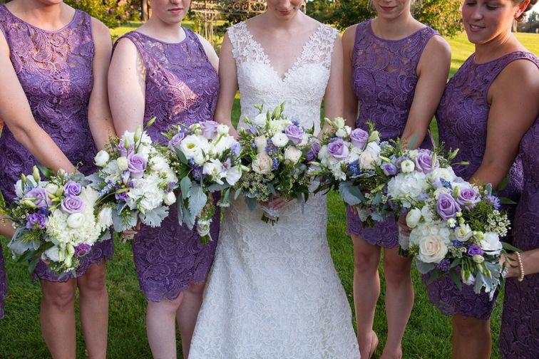 Mimslyn Inn Wedding | Luray, VA | Hannah   Andrew