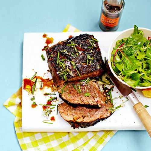 barbecuebeef à la jamie oliver recept - jamie magazine | bbq
