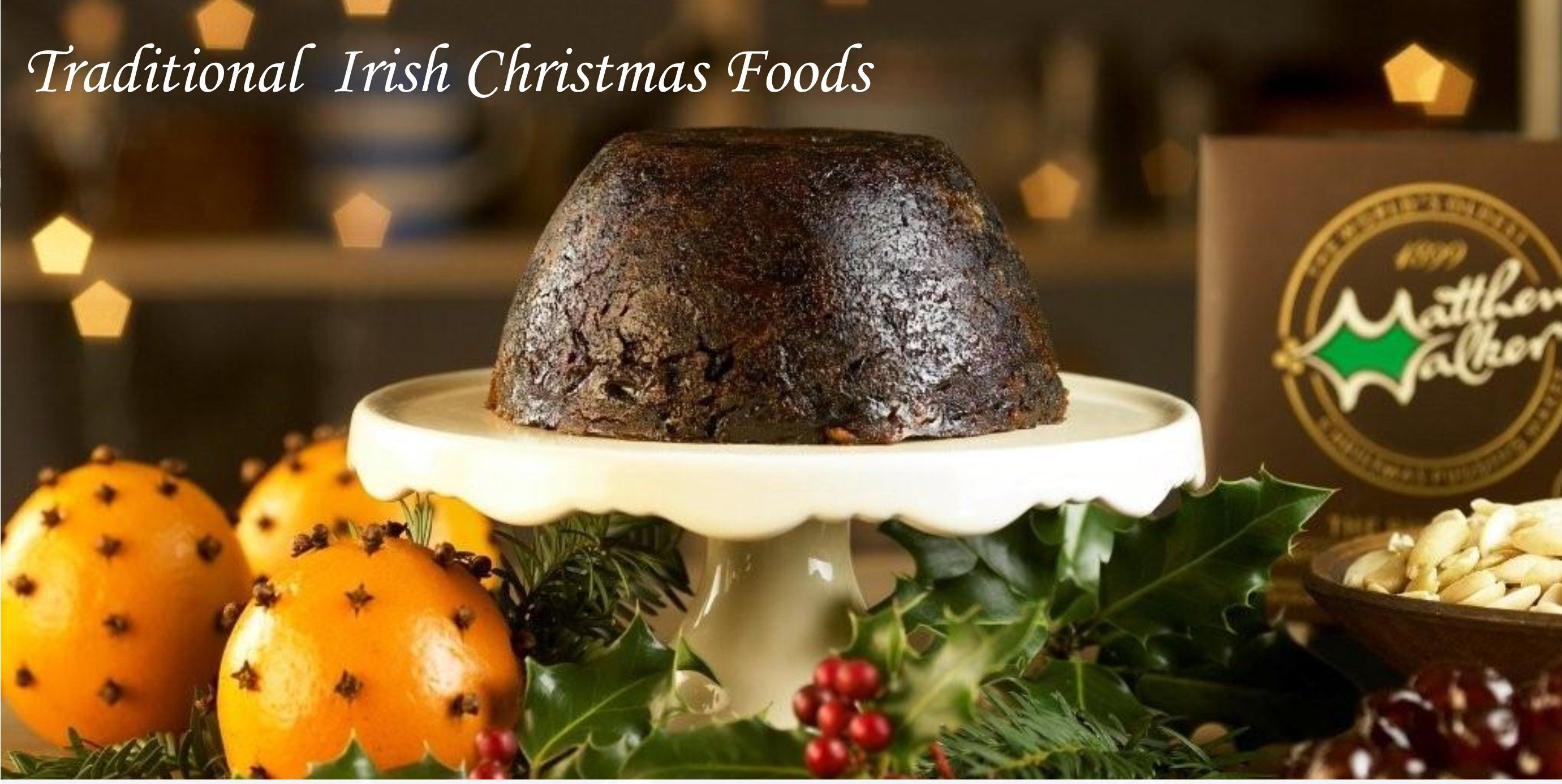 Irish Christmas Traditions from Ireland | Irish christmas ...