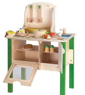 Best Gifts For 2 Year Olds Wooden Play Kitchen Plays And Toy