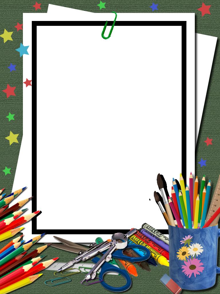 Pin De Marcia Barbosa Em Ramki Molduras Para Criancas Desenhos De Criancas Brincando Bordas Coloridas
