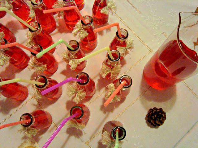 Spritz (Il mio 18 compleanno: una festa autunnale)