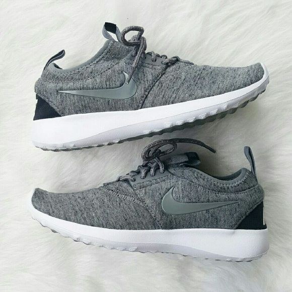 d384d340bdd0 Nike Women s Juvenate Fleece Roshe Run Flyknit NO Trades NO Swaps NO  Lowballing DESCRIPTION Black   Grey Women s Juvenate. The perfect fashionable  winter ...