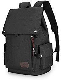 1b43e0b2f Scofeifei Mochila Casual Multi-bolsillo Informal Informal Para Hombre  Bolsas de Escuela Mochilas hombre #MenBackpacks #Trindu
