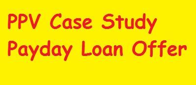 What does cash advance available mean photo 1