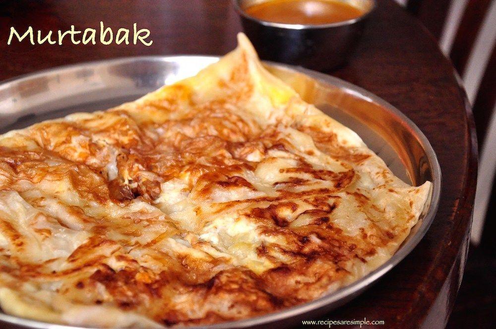 Murtabak recipe with chicken httprecipesaresimple fried chicken recipes forumfinder Choice Image