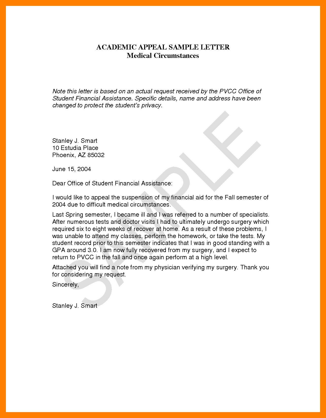 Financial Assistance Letter Sample Unique 10 Letter Of Request For Financial Assistance Sample Lettering Letter Sample Scholarship Thank You Letter