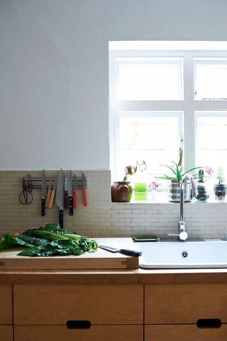Remodeling 101: Cutout Cabinet Pulls | future kitchen | Pinterest ...