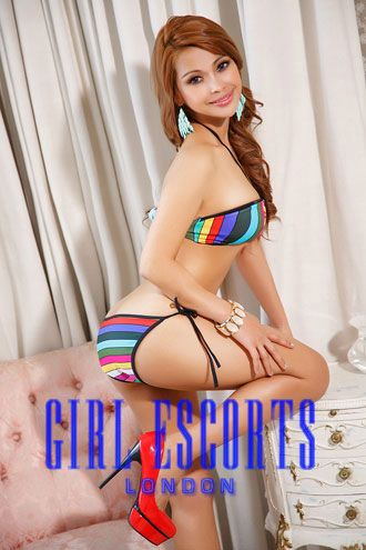 Thai asian escort